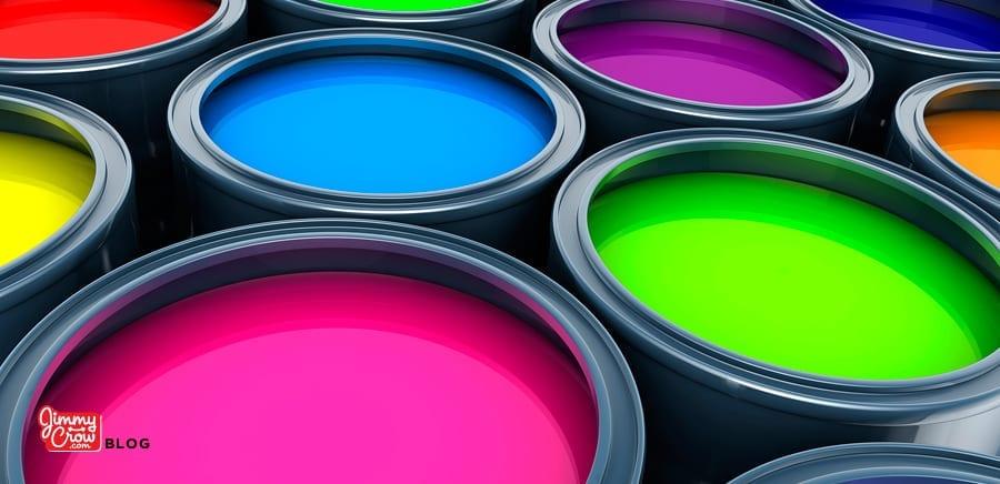 Choose a Perfect Color Scheme for Your Web Site